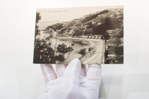 Original postcard c1900