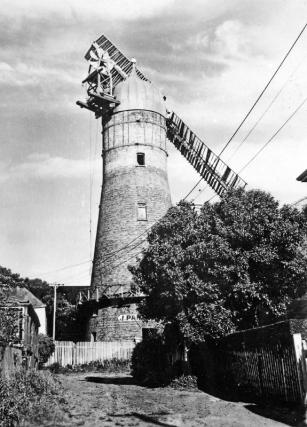Pardington's Mill