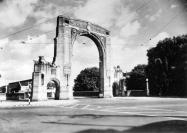 Christchurch: Bridge of Remembrance