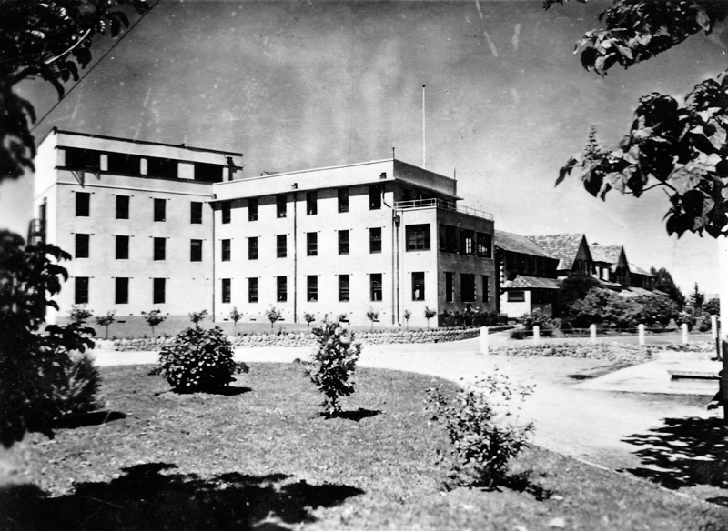 masterton hospital