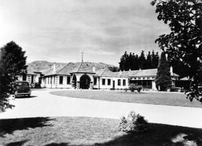 Cook Hospital