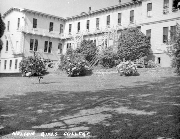 Nelson Girls College