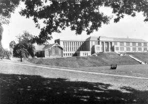 Boy's College