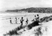 Tahuna Beach