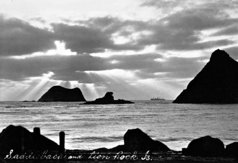 The Sugar Loaf Islands - Ngā Motu (Moturoa and Motumahanga Islands)