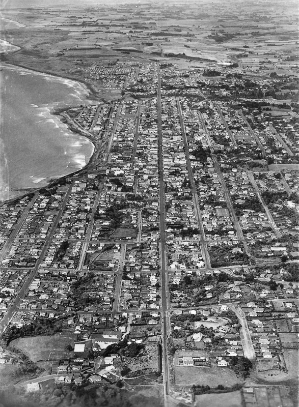 Taranaki Old Photos Nz