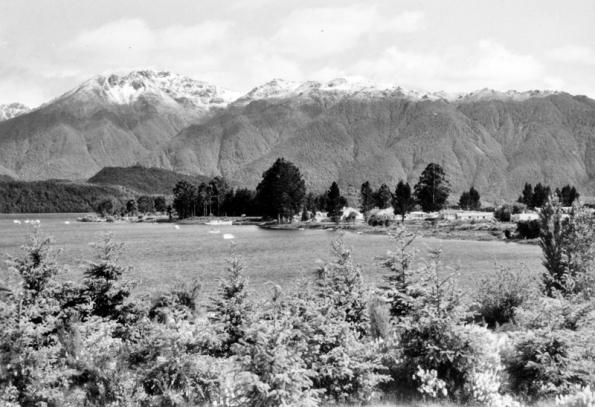 Murchinson Range