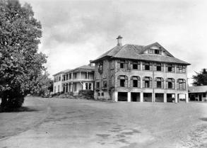 Solway College